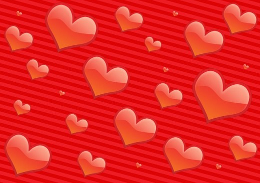 imagenes de corazones174 200 Imágenes de Corazones