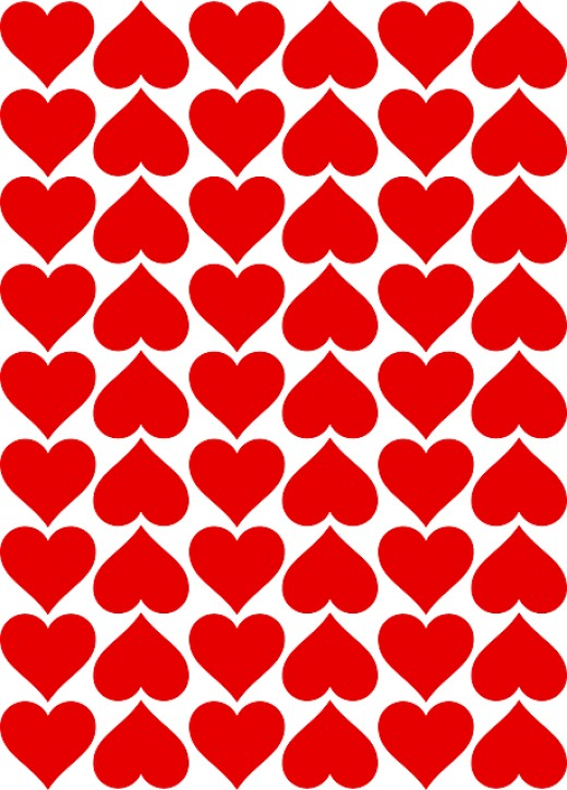 imagenes de corazones175 200 Imágenes de Corazones