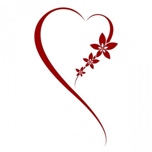 imagenes de corazones185 200 Imágenes de Corazones