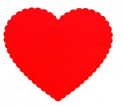 imagenes de corazones186 200 Imágenes de Corazones