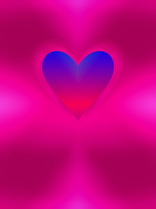 imagenes de corazones19 200 Imágenes de Corazones