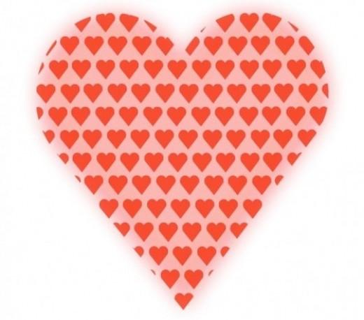 imagenes de corazones190 200 Imágenes de Corazones