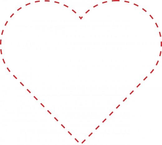 imagenes de corazones194 200 Imágenes de Corazones