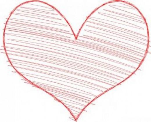 imagenes de corazones199 200 Imágenes de Corazones