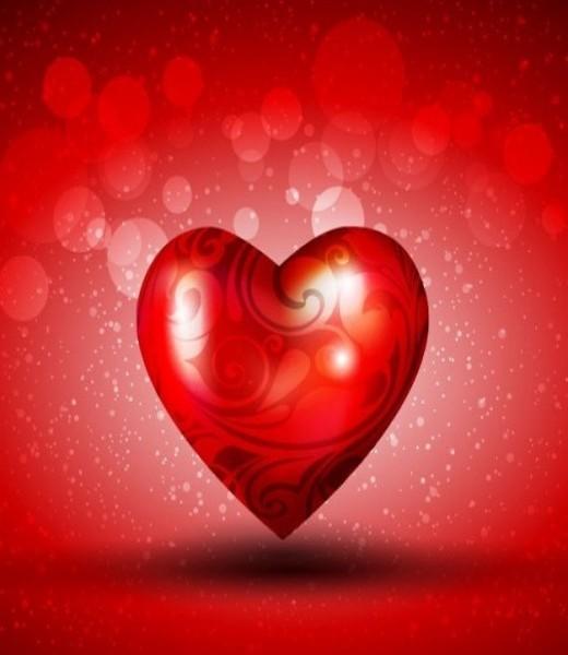 imagenes de corazones2 200 Imágenes de Corazones