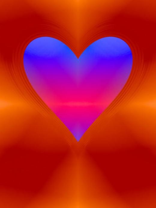 imagenes de corazones20 200 Imágenes de Corazones