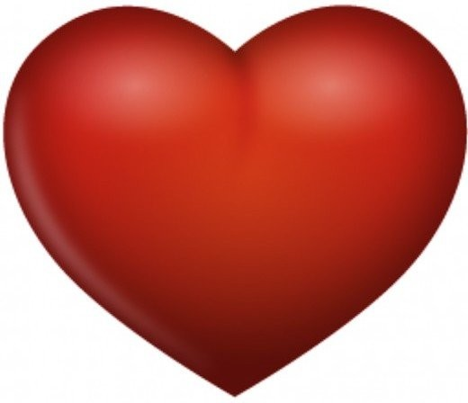 imagenes de corazones200 200 Imágenes de Corazones