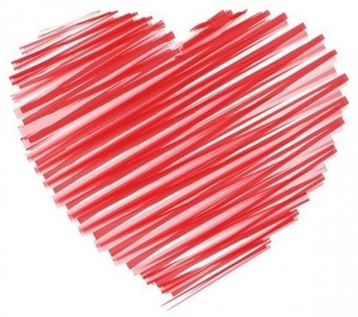 imagenes de corazones201 200 Imágenes de Corazones