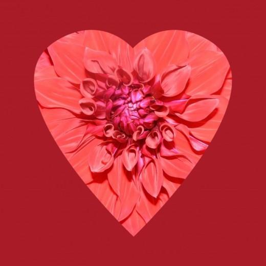 imagenes de corazones21 200 Imágenes de Corazones