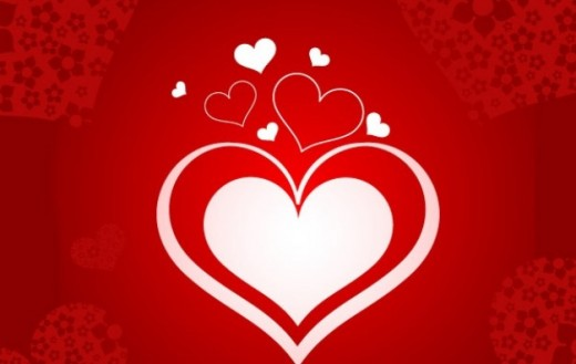 imagenes de corazones22 200 Imágenes de Corazones
