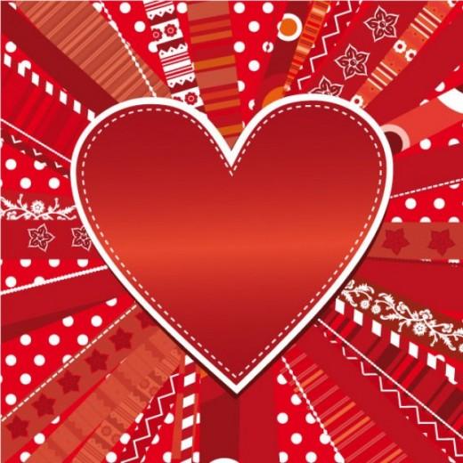 imagenes de corazones23 200 Imágenes de Corazones