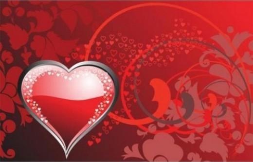 imagenes de corazones28 200 Imágenes de Corazones