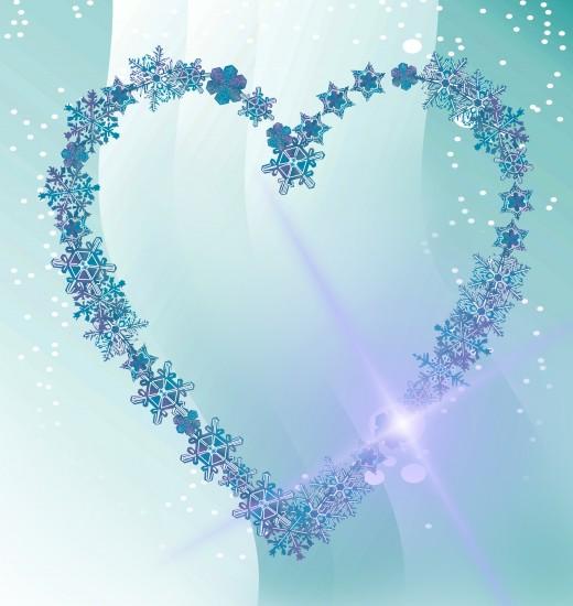 imagenes de corazones30 200 Imágenes de Corazones