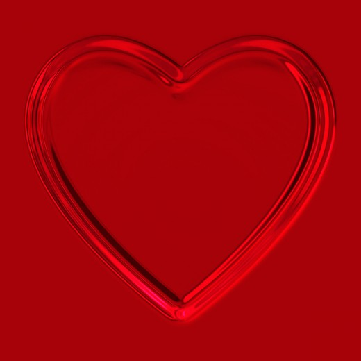 imagenes de corazones33 200 Imágenes de Corazones