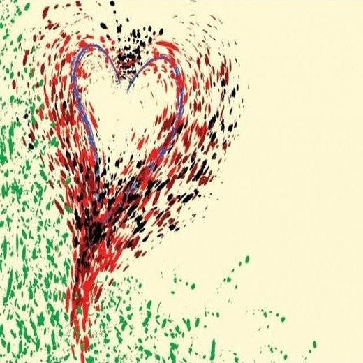 imagenes de corazones38 200 Imágenes de Corazones