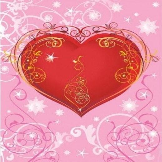 imagenes de corazones39 200 Imágenes de Corazones