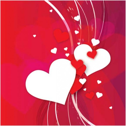 imagenes de corazones42 200 Imágenes de Corazones