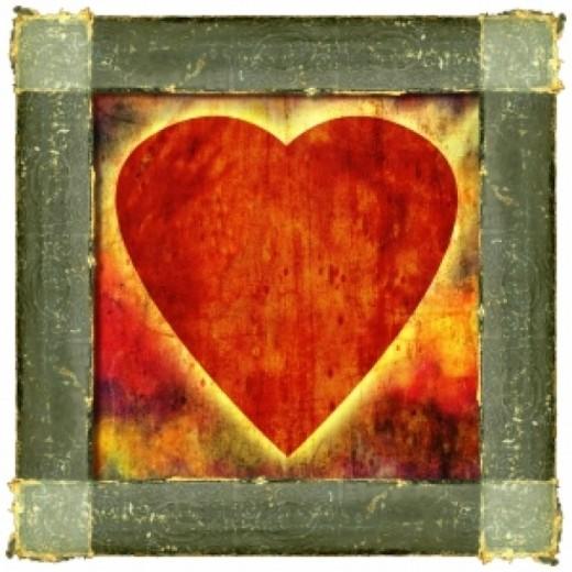 imagenes de corazones46 200 Imágenes de Corazones