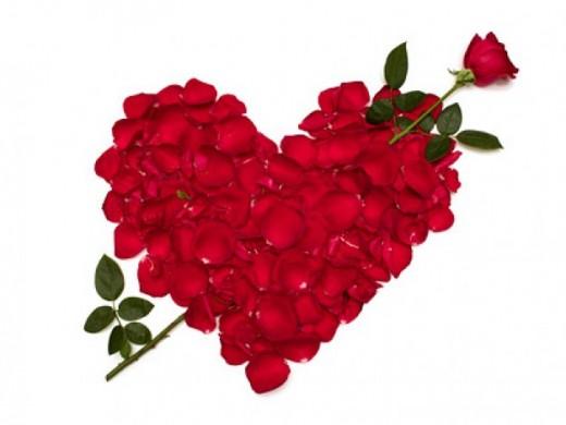 imagenes de corazones47 200 Imágenes de Corazones