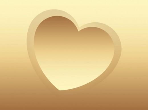 imagenes de corazones50 200 Imágenes de Corazones