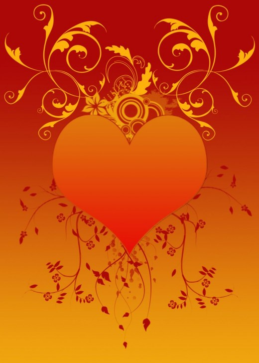 imagenes de corazones53 200 Imágenes de Corazones