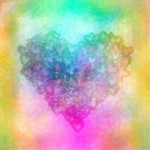 imagenes de corazones54 200 Imágenes de Corazones
