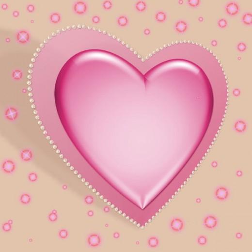 imagenes de corazones55 200 Imágenes de Corazones