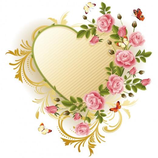 imagenes de corazones57 200 Imágenes de Corazones