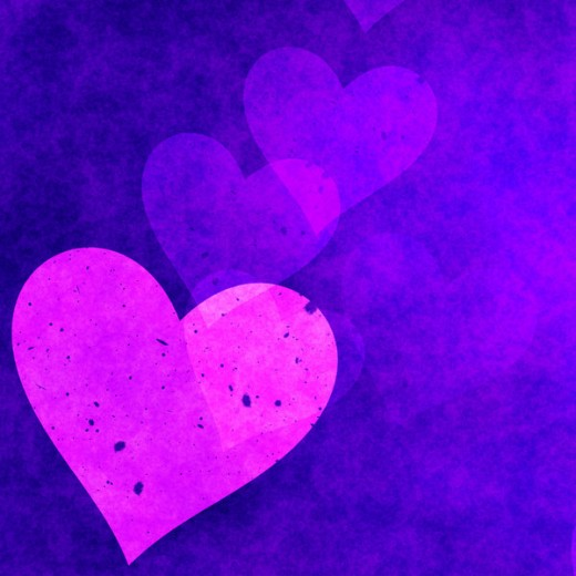 imagenes de corazones59 200 Imágenes de Corazones