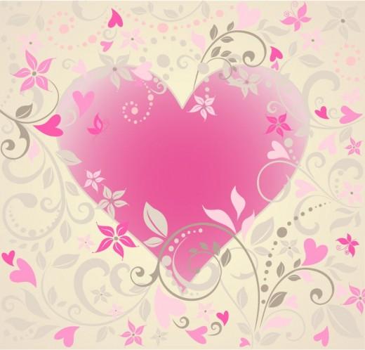 imagenes de corazones63 200 Imágenes de Corazones
