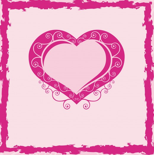 imagenes de corazones67 200 Imágenes de Corazones
