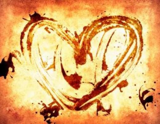 imagenes de corazones7 200 Imágenes de Corazones