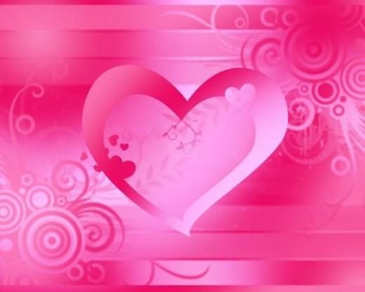 imagenes de corazones70 200 Imágenes de Corazones