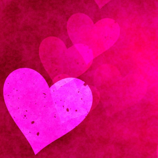 imagenes de corazones75 200 Imágenes de Corazones