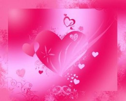 imagenes de corazones78 200 Imágenes de Corazones