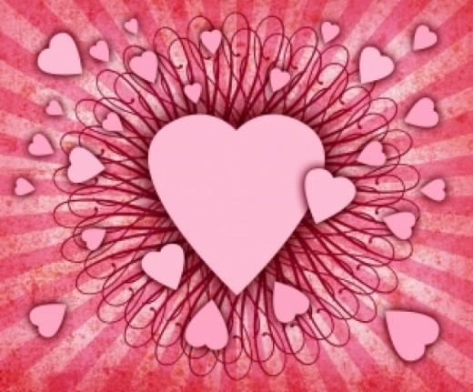imagenes de corazones79 200 Imágenes de Corazones