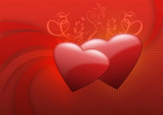 imagenes de corazones82 200 Imágenes de Corazones