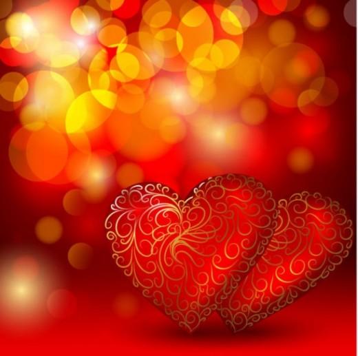 imagenes de corazones83 200 Imágenes de Corazones