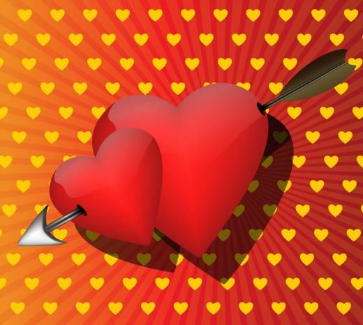 imagenes de corazones84 200 Imágenes de Corazones