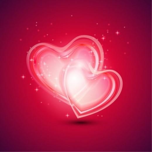 imagenes de corazones87 200 Imágenes de Corazones