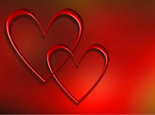 imagenes de corazones89 200 Imágenes de Corazones