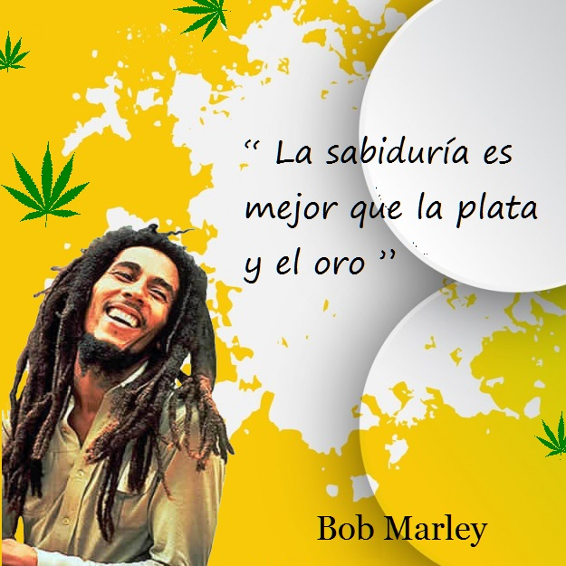 Bob marley frases 13 Imágenes con Frases de Bob Marley