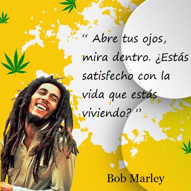 Bob marley frases 20 Imágenes con Frases de Bob Marley
