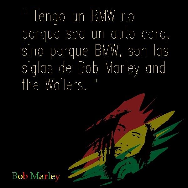Bob marley frases 28 Imágenes con Frases de Bob Marley