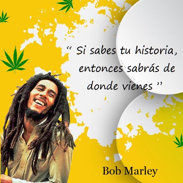 Bob marley frases 32 Imágenes con Frases de Bob Marley