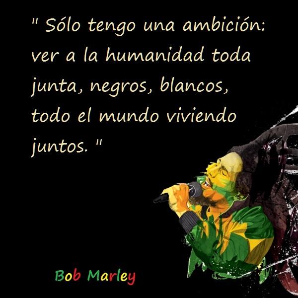 Bob marley frases 34 Imágenes con Frases de Bob Marley