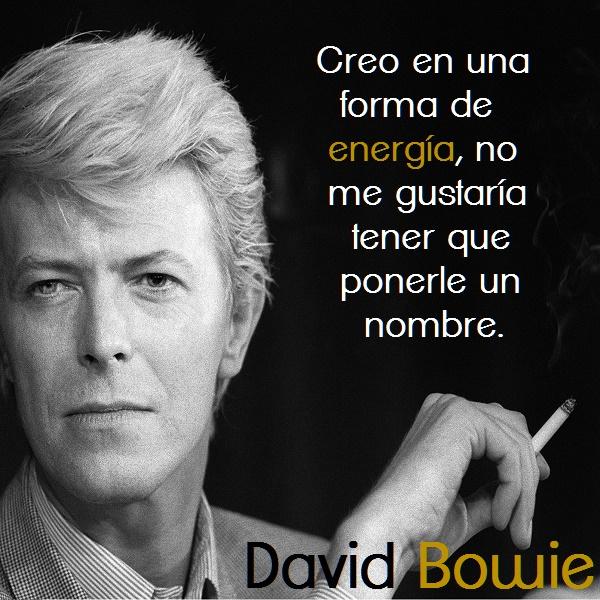 frases de David Bowie25