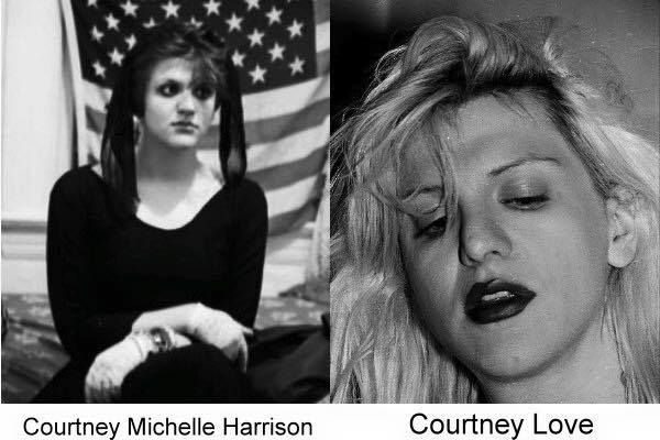 imagenes de famosos antes y despues24 26 Imágenes de Famosos Antes y Despues