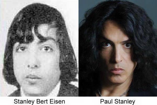 imagenes de famosos antes y despues25 26 Imágenes de Famosos Antes y Despues