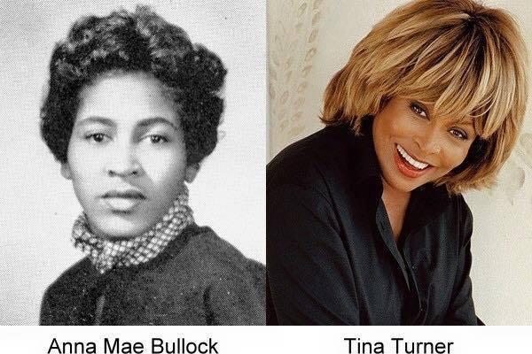 imagenes de famosos antes y despues9 26 Imágenes de Famosos Antes y Despues